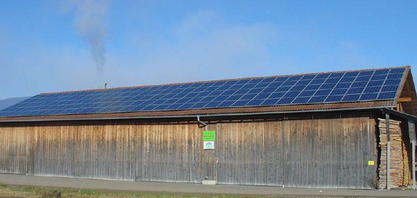 """Ab 2021 """"wilde Einspeisung"""" durch ausgeförderte Photovoltaikanlagen?"""