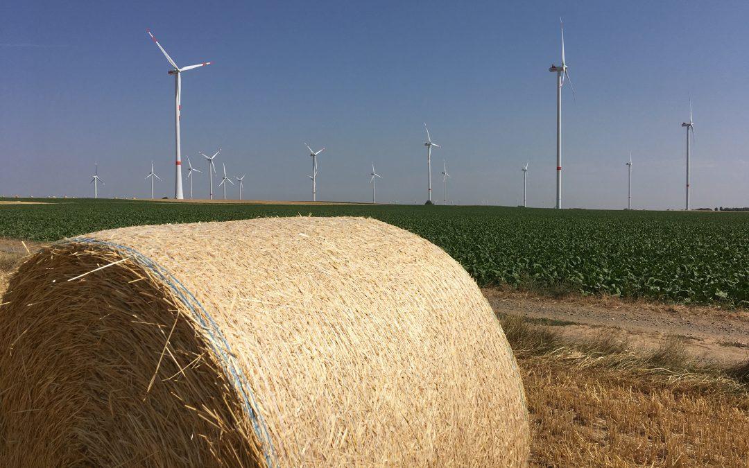 Alte Windparks weiter betreiben und EEG Kosten vermeiden!