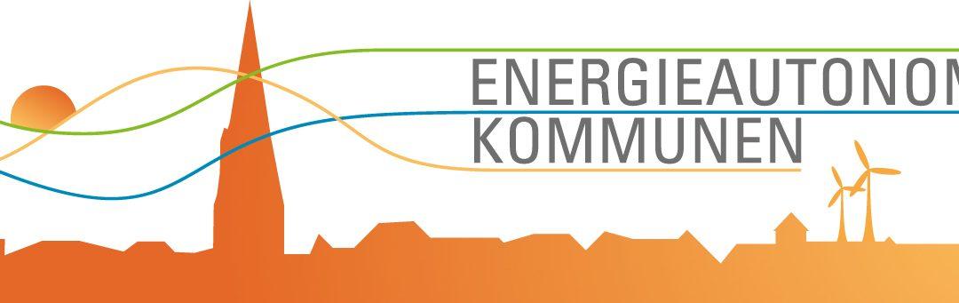 8. KONGRESS ENERGIEAUTONOME KOMMUNEN, 7.-8. FEBRUAR 2019 MESSE FREIBURG