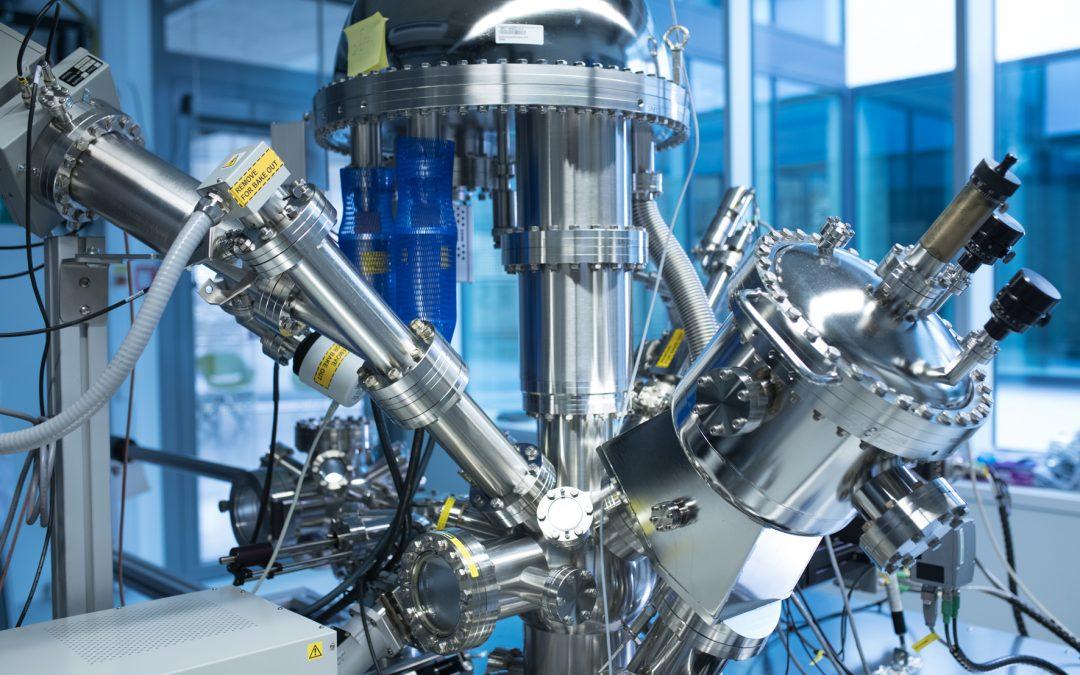 Die Wiege Deutscher Batterieforschung steht in Ulm