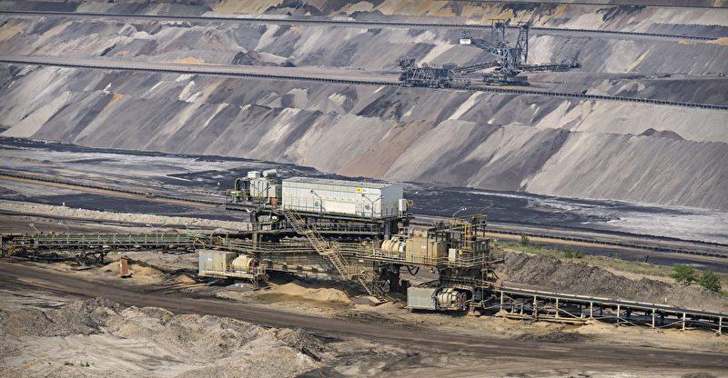 40 Milliarden für Restrukturierung in den Kohleländern