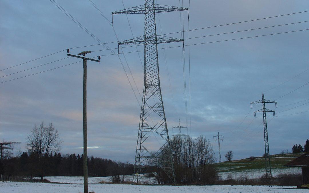 Stromnetz & Stromkunden – bald alles EON oder was?