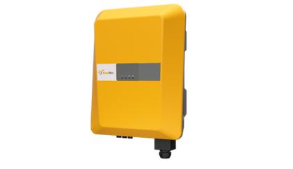 SolarMax startet Auslieferung neuer SMT Wechselrichter