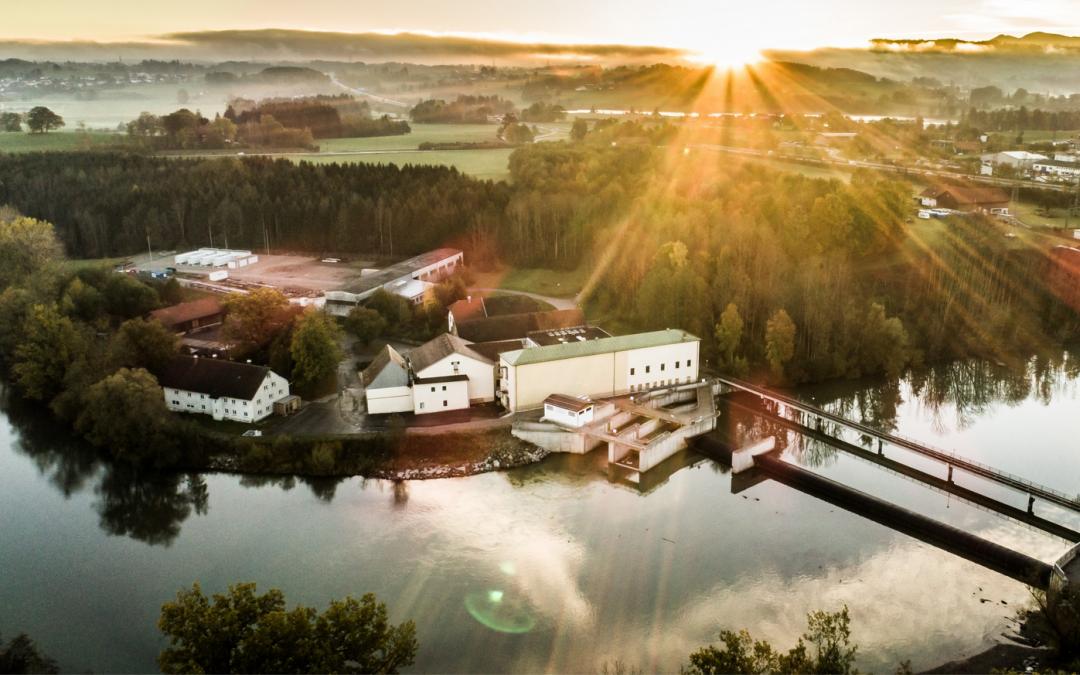 Deutschlands erstes Hybridkraftwerk mit Genehmigung zum Regelbetrieb