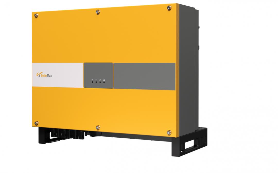 Leichter – besser – günstiger – die neue SolarMax SHT-Serie