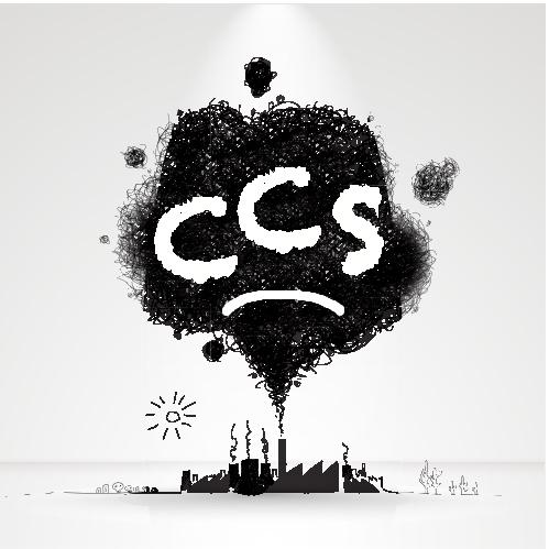 CCS ist keine Option für ein nachhaltiges Energiesystem!
