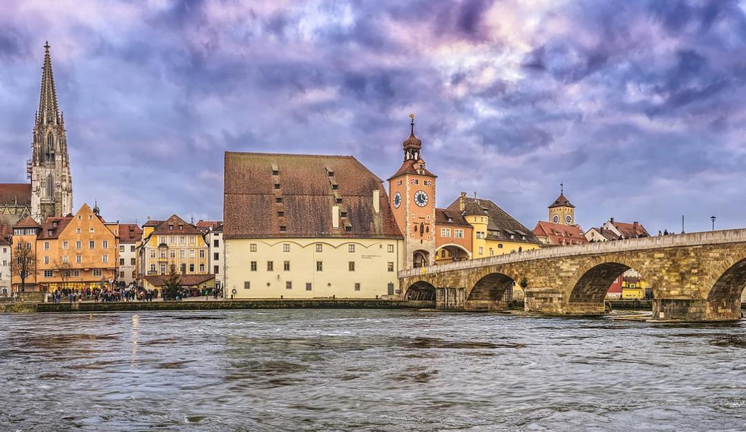 Regensburg wird Sitz der neuen bayerischen Landesagentur für Energie- und Klimaschutz