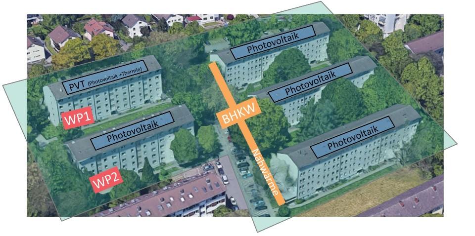 Baustart für Smartes Quartier Karlsruhe-Durlach