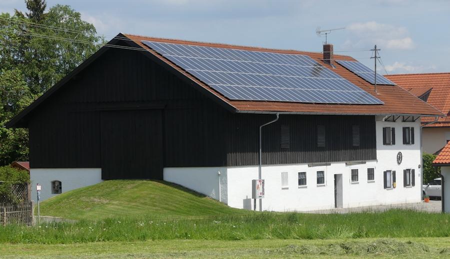 Neues, teures Leben für alte Photovoltaikanlagen