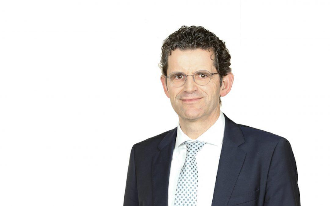 Frank Henn ist neues Mitglied der Kostal Geschäftsführung