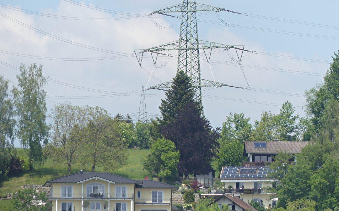 Den Stromversorger bei Umzug mitnehmen – macht das Sinn?