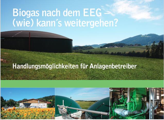 Ratgeber für Ü-20 Biogasanlagen