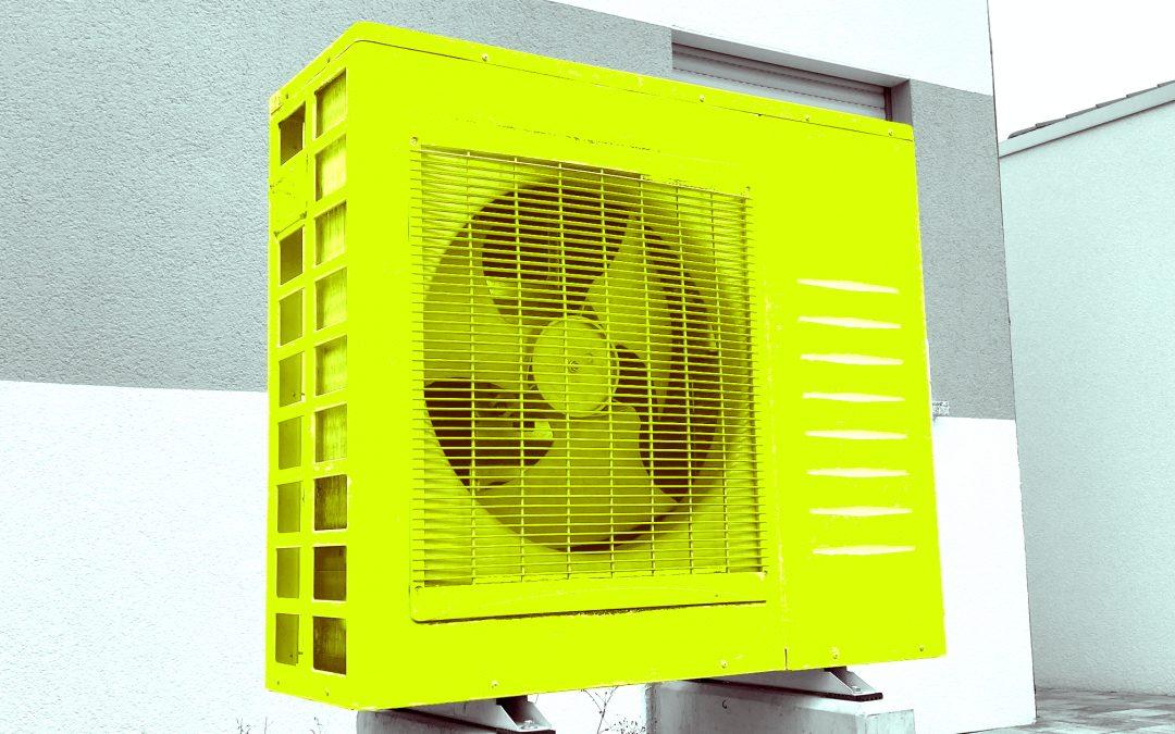 Grüner Strom für Grüne Wärme